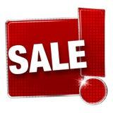 Sale percent Stock Photo