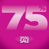 Sale poster Stock Photos