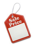 Sale Price Tag Royalty Free Stock Images