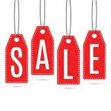 Sale. Price tags Stock Photos