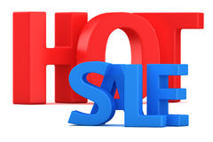 Sale promotion Stock Photography