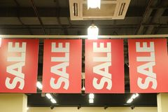 Sale Red Label Tag.Best price shopping offer.Discount sale promotion sign banner.Special to purchase symbol.End of Sale. Season shopping stock images