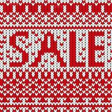 Sale red word texture Stock Photo
