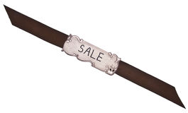Sale Ribbon Royalty Free Stock Photos