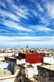Sale. S Medina view, Rabat, Morocco Stock Photos