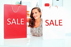 Sale sale Stock Images