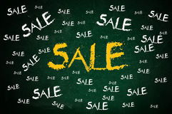 Sale sale sale Royalty Free Stock Images