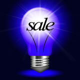 Sale Savings Shows Discounts Increase And Clearance Stock Images