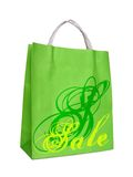 Sale, shopping bag Stock Images