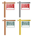 Sale sign Stock Image