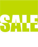 Sale Sign Vector Illustration Stock Images