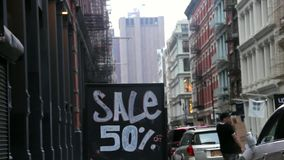50-sale-signage archivi video