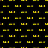 Sale simple background Royalty Free Stock Images