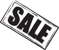 Sale stamp Stock Photos
