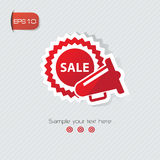 Sale symbol, Stock Images