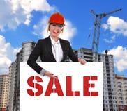 Sale symbol Stock Photography