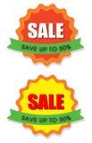 Sale 4 Stock Image