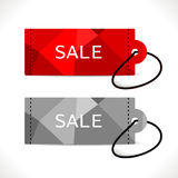 Sale - tag Royalty Free Stock Photo