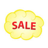 Sale template Stock Photos