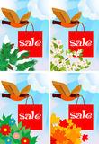 Sale theme Stock Photos