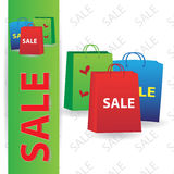 Sale Royalty Free Stock Photos