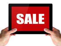 Sale Time Stock Photography