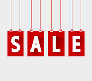 Sale Royalty Free Stock Image
