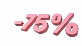 Sale: - 75% stock video footage