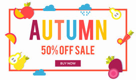 Sale web banners Royalty Free Stock Images