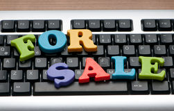 SALE word Stock Photo