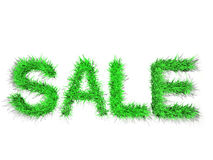 'sale' word Stock Images
