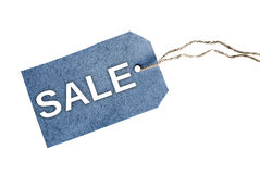 Sale word Stock Photography