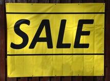 Sale! Royalty Free Stock Photo