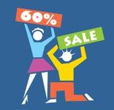 Sale3 Stock Photo