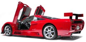 SALEEN supercar Stock Photography