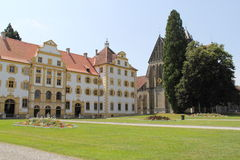 Salem, Alemania, año 2013 imagen de archivo