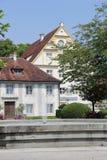 Salem, Alemania, año 2013 fotografía de archivo