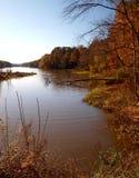 Salem jezioro Zdjęcia Royalty Free
