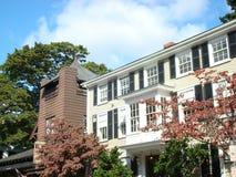 Salem (le Massachusetts) Photographie stock libre de droits
