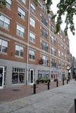 Salem, mA, le 1er juin : Bâtiment historique du centre de Salem dans l'état du comté d'Essex Massachusettes des Etats-Unis Photo libre de droits