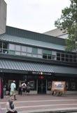 Salem, mA, le 1er juin : Le centre ville de studio de Pix de sorcière de Salem dans l'état du comté d'Essex Massachusettes des Et Photos libres de droits