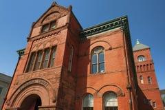 Salem Massachusetts Superior Court Building stock photos