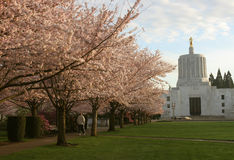 Salem, Oregon Stock Photos