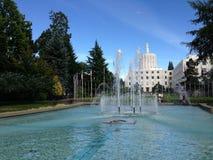 Salem Oregon Stock Images
