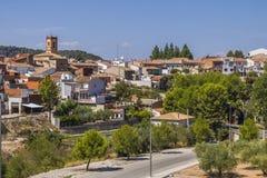 Salem, Spain Royalty Free Stock Images