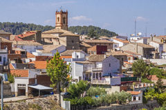 Salem, Spain Stock Photography