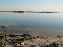 Salento海岸 库存图片