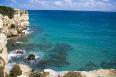 Salento Photo stock