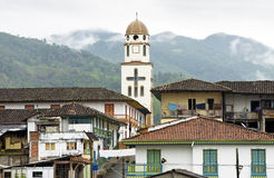 Salento, Colombia stock images