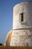 Salento landscape - Punta Pizzo Royalty Free Stock Images